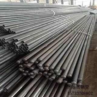 武汉声测管 声测管生产厂家