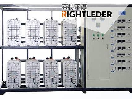 云南锂电池用超纯水设备装置定制厂家-辽宁沈阳莱特莱德环境工程有限公司