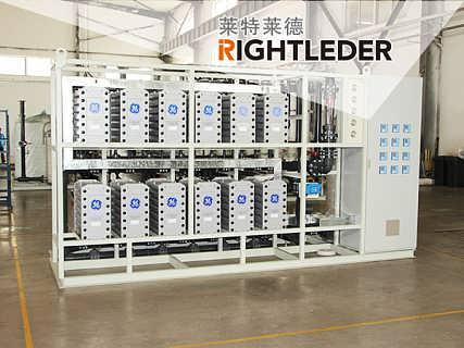 东莞锂电池用超纯水设备技术公司-辽宁沈阳莱特莱德环境工程有限公司