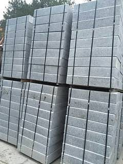 深圳石材厂精品推荐 英国棕栏杆异型工艺 英国棕花岗岩石材-深圳市鹏新石业有限公司