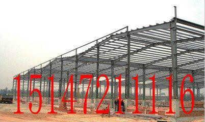 薛家湾大型钢结构加工厂家|内蒙古远拓钢结构工程有限公司