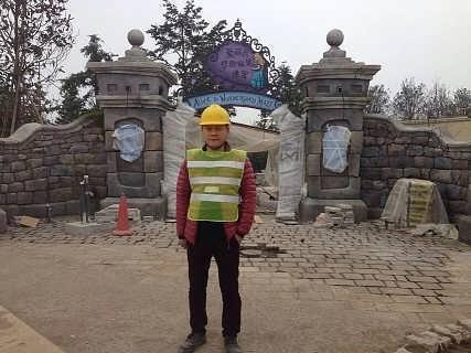 安徽室内水泥仿真树制作-南京创自然景观工程有限公司
