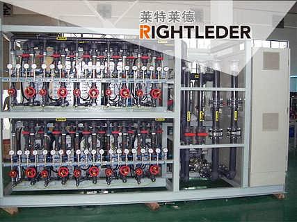 乌鲁木齐电池行业用超纯水设备技术工艺报价