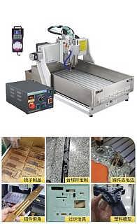 晶研电脑雕刻机厂家-专业提供高湛技术支持