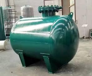 淮安迪恩储气罐生产厂家-价格低