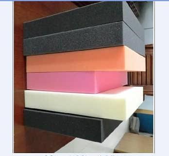 宁夏高密度防火装饰海绵厂、防火泡棉艺晶生产