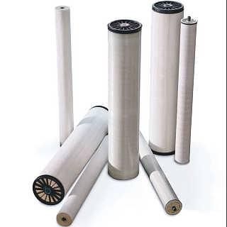 杭州4040超纯水膜元件 运营成本低