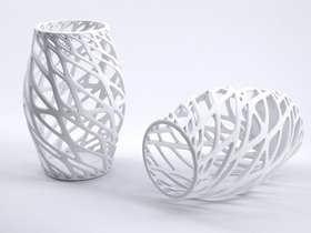 3D打印产品