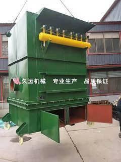 布袋除尘器 单机脉冲除尘器规格价位的选择