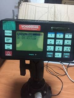 美国Vericom VC4000-brake-meter汽车制动性能检测仪