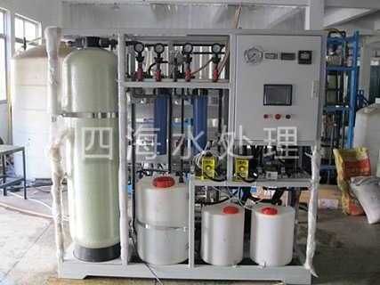 山东海水淡化设备厂家