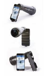 美国VOLK  iNview眼底照相机