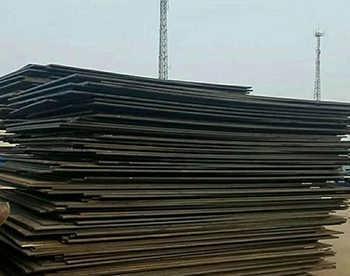 铺路钢板租赁怎么选择型号
