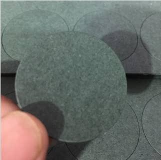 上海青稞纸厂家、青稞纸绝缘垫加工供应商