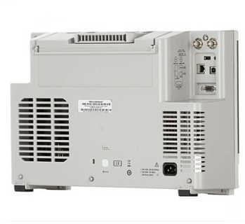 是德DSOX6002A高性能示波器技术参数