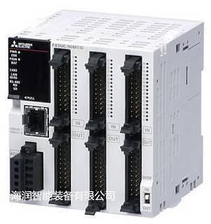 三菱FX5UC-96MT/D 模�K