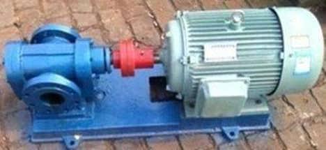 华潮输送皂液泵 JQB-12/1.2剪切泵抗磨性好-泊头市红旗高温泵厂-