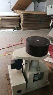 华源牌煤炭可磨指数测定仪产品说明