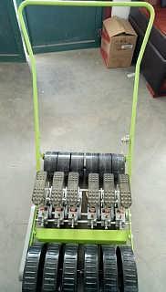 小型谷子筛选机 筛选机生产厂家 高效筛选机