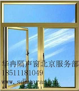 济南隔音门窗