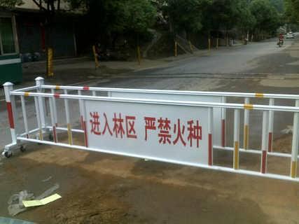 甘肃市政护栏、兰州交通文化护栏