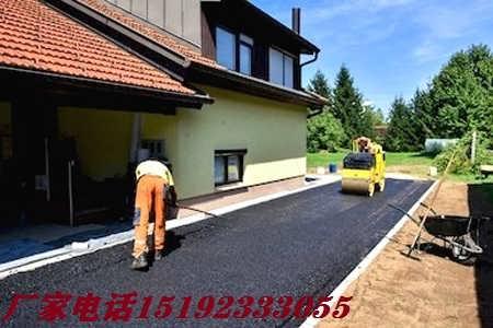 广东广州沥青混凝土道路修复优质产品