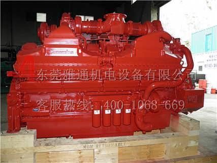 发电机组厂家揭晓柴油发电机组更省油的小秘招-东莞市雅通机电设备有限公司