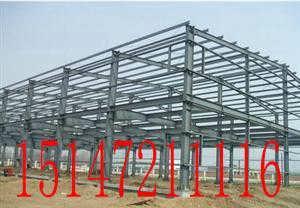 包头大型钢结构加工厂家|内蒙古远拓钢构有限公司