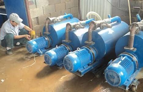 真空降水设备价格
