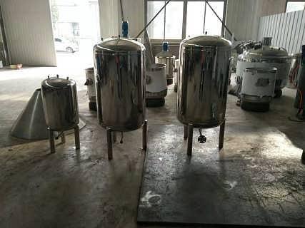 晋城不锈钢立式食品罐批发定制-吴桥天城机械设备有限公司销售部