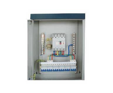 使用和维护PLC控制柜时注意事项