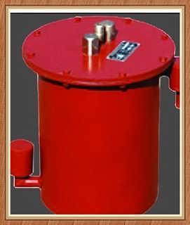 负压自动放水器属于煤矿通风物资类产品-河南省鹤壁市博达机械厂