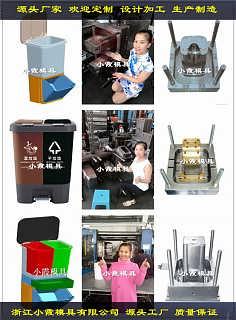 240升垃圾车注射模具-台州市黄岩小霞模具有限公司.