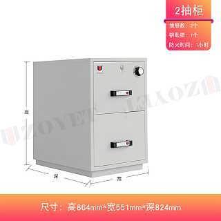 上海众御防火防磁柜ZYF0120-上海众御实业有限公司