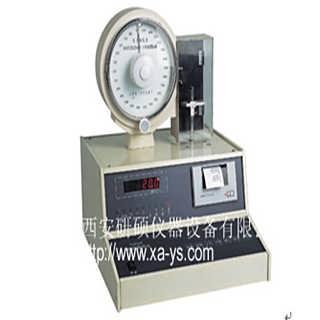 YG362型卷曲弹性仪-西安研硕仪器设备有限公司