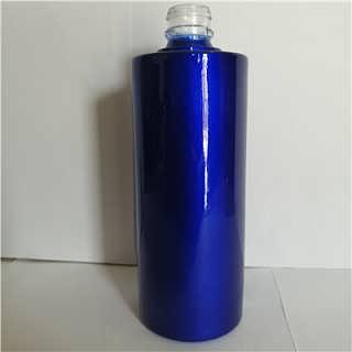 厂家批发喷涂酒瓶 白酒瓶深加工