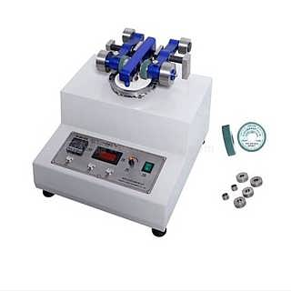YG522N织物耐磨仪(TABER泰伯法)-西安研硕仪器设备有限公司