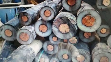 求购北京铜线回收 北京废铜线回收公司