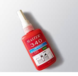 340厌氧胶  可拆卸螺纹锁固胶 340螺纹锁固胶-珠海玛斯特科技有限公司-市场部