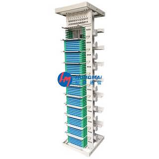144芯OMDF光纤配线架-宁波宏脉通信科技有限公司