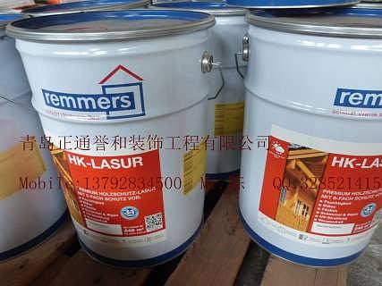 雷玛仕油漆德国雷玛仕木蜡油青岛雷玛仕水性漆厂家
