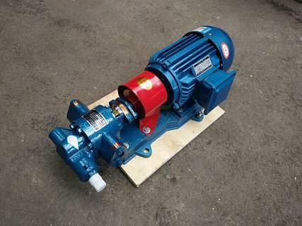 红旗高温泵厂KCB 系列高温油泵KCB-483.3
