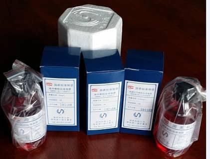 颗粒度校准用标准油