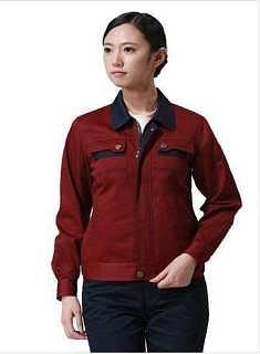 哈尔滨职业装定做,工作服定做哪家好厂家,衣适美服装加工厂-哈尔滨市双城区靖品服装加工厂