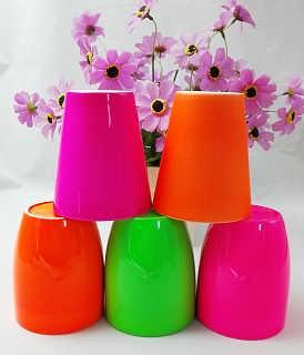 水性环保玻璃陶瓷荧光烤漆-东莞市中釉环保新材料科技有限公司
