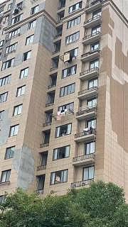 上海瓷砖外墙清洗 住宅小区瓷砖外墙