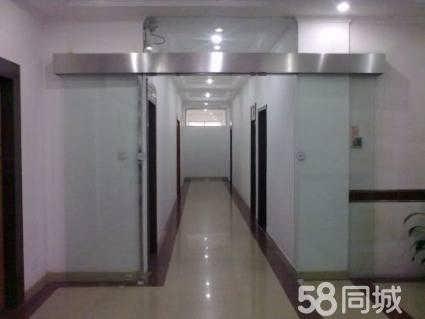天津安装玻璃隔断中心