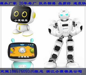 扫地机器人注射模具供应商-台州市黄岩小霞模具有限公司-