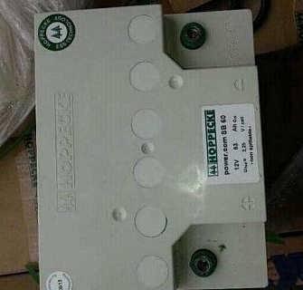 江苏省荷贝克蓄电池SB 60胶体12V63AH参数报价-华雄(山东)电子科技有限公司