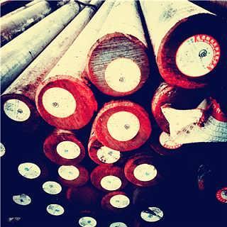 佛山42crmo热轧圆钢35crmo退火盘线-佛山市木子大钢铁有限公司